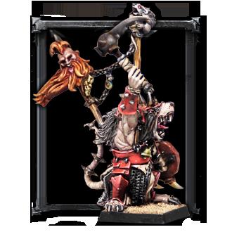 Vermin Tyrant (kit)