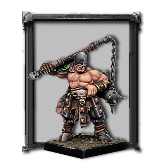 Exclusive Barbarian...